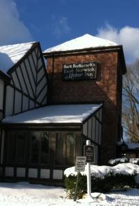 Burt Bacharach's Inn