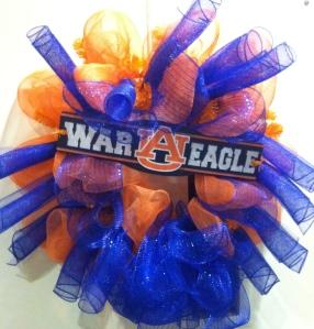 War Eagle Indeed